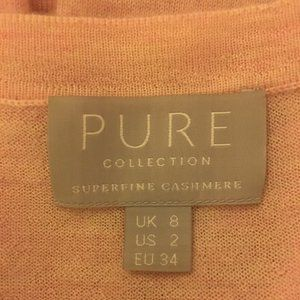 Pure Collection Sweaters - PURE/Sweater